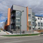 Northfield Apartments income qualified affordable