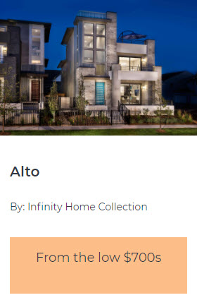 Alto updated price point
