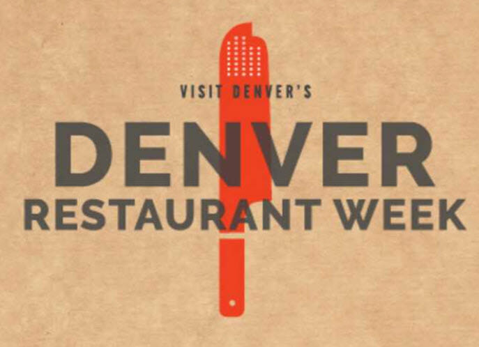 Restaurant Week Header Image