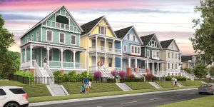 Painted Ladies Rendering FINAL